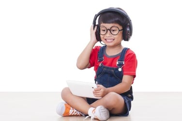 10 songs for children and parents to listen to together