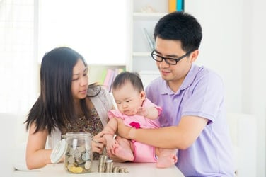 Why are Singaporean parents spending so much more on their kids than before?