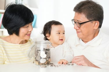 The 5 Most Important Money Lessons You Need To Teach Your Children