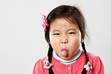 """Should Girls Be Ladylike? Stop Telling Your Daughter to """"Be More Ladylike""""!"""