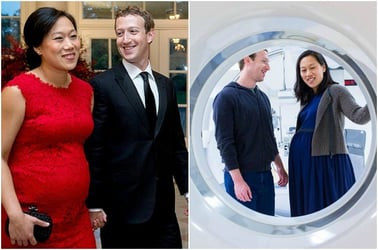 Facebook Founder Mark Zuckerberg to take 2 months of paternity leave