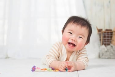 Toddler milk formula: Your questions answered