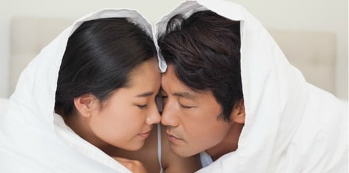 10 Things Husbands Wish Wives Knew About Sex