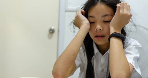 5 Things Not to Say to a Child Struggling at School