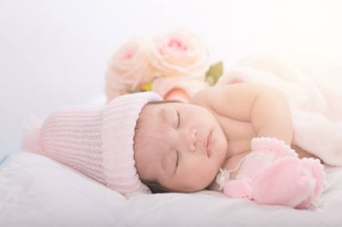 Guide to a stress-free baby full month celebration
