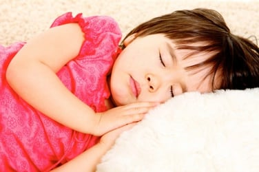 Frustrated by toddler sleep issues? Here's what you need to know