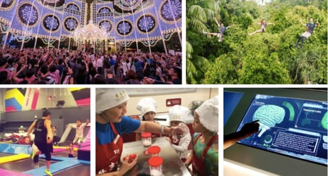 5 Fun things to do during this December school holidays!