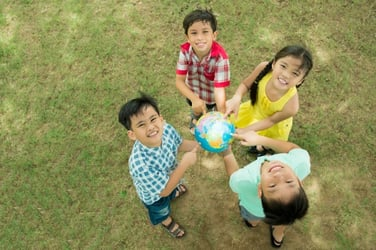 5 myths about raising a multilingual child
