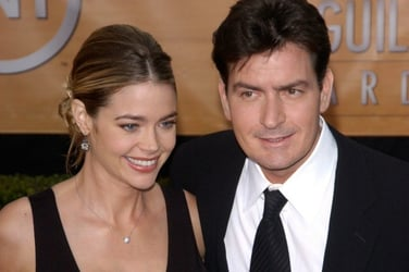 """Charlie Sheen says the toughest 3 words- """"I'm HIV positive"""""""