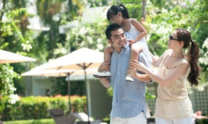 Are you completely prepared for your next family holiday?