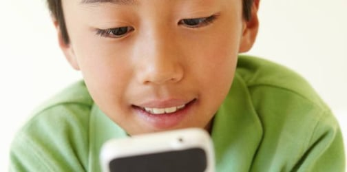 Remote controlling your child's phone: Would you do it?