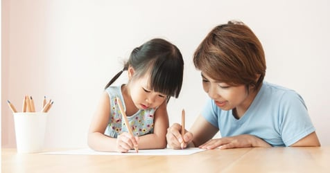 4 Things You Can Do to Help Your Kids Succeed in Life
