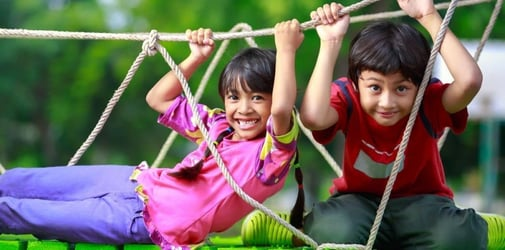 Is playtime more beneficial to kids' education than we thought?