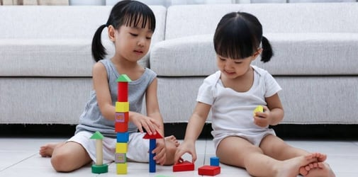 Do You Know These 5 Golden Rules of Playdate Etiquette?