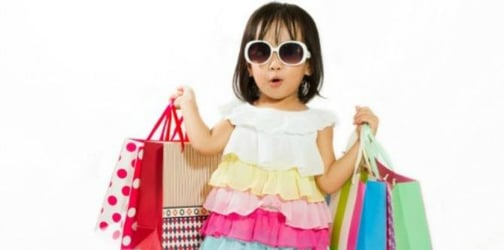 11 Family-Friendly Shopping Malls in Singapore