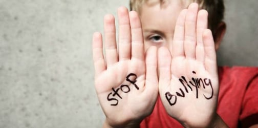 Certain kids CAN stop bullying. Here's how to bully-proof your child