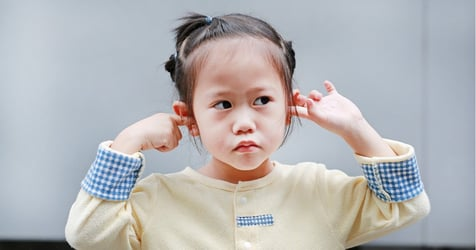 Here's Why I Think It's Ok To Swear In Front Of My Kid