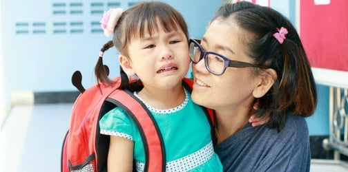 10 Warning Signs of a Bad Childcare Centre