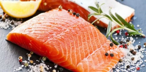 Finally! We Know Why Eating Fish During Pregnancy Improves Baby's Brain