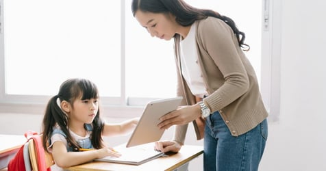Does Tuition Give Preschoolers A Real Educational Advantage?