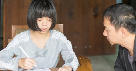 The 4 Mistakes Parents Make That Make Their Kids' Grades Worse