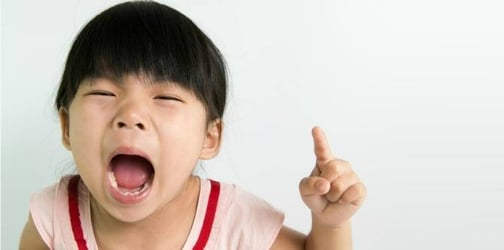 Here Are 10 Universal Signs That Your Tot Turned Into a Threenager