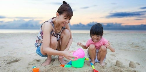 13 best sand play areas in Singapore