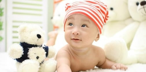 Baby Development And Milestones: Your 3 Month Old Child