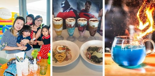 Coolest Kid Cafes In Singapore You Have To See To Believe