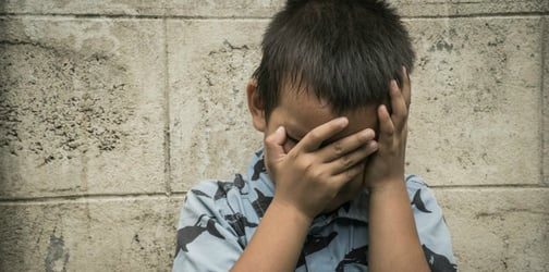 Mum in Singapore admits to abusing 4-year-old son, which resulted in his death