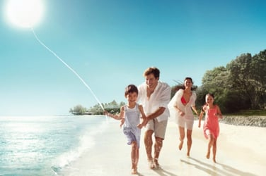 Plan an eco-nature holiday at Club Med