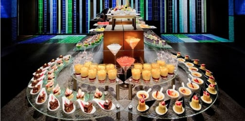 Easter weekend special: feasting & fun at Crowne Plaza Changi Airport