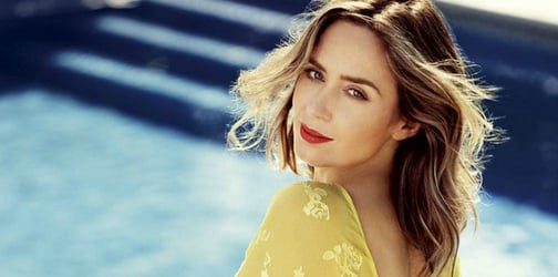 Emily Blunt shares how motherhood has affected her acting career