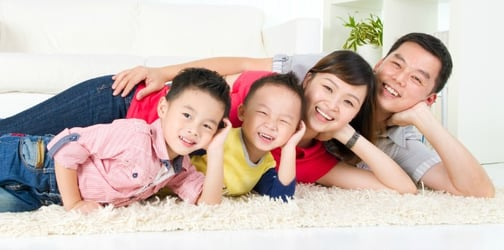 5 FREE family activities in Singapore that happen once a month!
