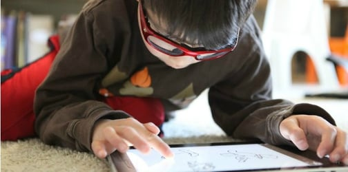 Toddler Screen Time Addiction Spells Serious Trouble