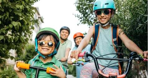 8 Best Places To Rent Bicycles For The Family In Singapore