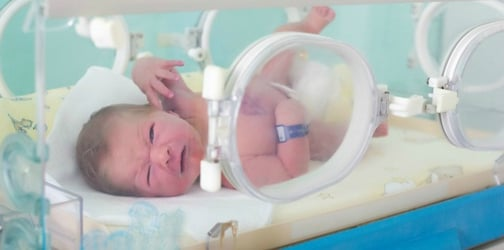 When your baby is in the NICU: A survival guide for parents