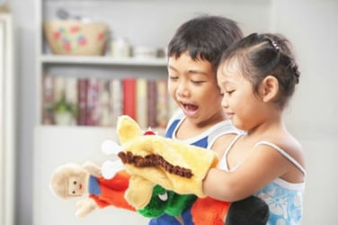 The Choos' Twinkle Star Montessori Accelerates Your Child's Growth