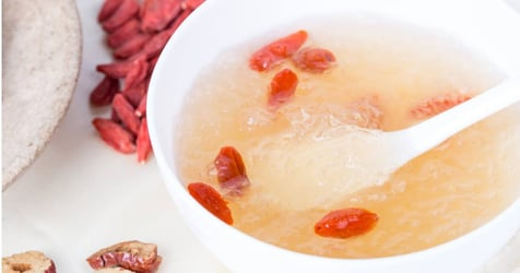 Should I Consume Bird's Nest During My Confinement Period?