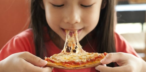 Could Your Child Be Eating 41 Teaspoons of Sugar a Day?