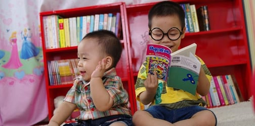 50 Books Your Kids Need to Read Before Age 12
