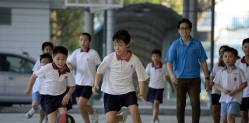 MOE: Student care centres for all primary schools by end-2020