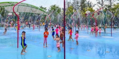 10 places in Singapore that will be sure to thrill your kids