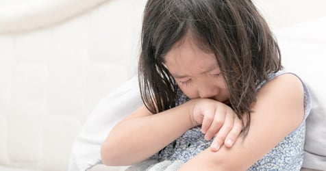 A Parent's Guide To Comfort Your Child When He's Hurting