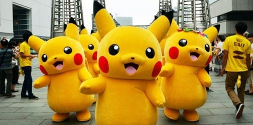 Singapore is finally welcoming its first Pokemon café!