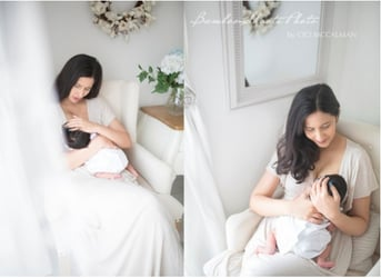 5 Crazy Things I Did Not Know About Breastfeeding: An Open Letter to My Wife