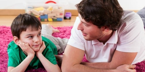 Find Out What Does It Mean To Be A Good Dad In 2016!
