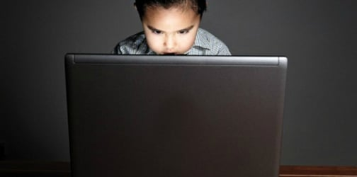 Tips to safeguard your children online