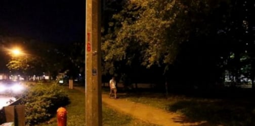 In Singapore: Woman publicly raped by the same man 3 times in 20 minutes