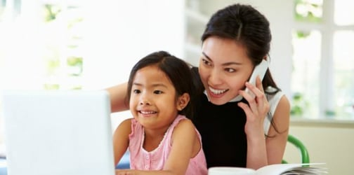 """7 """"life-savers"""" every local mum must have on her speed-dial right now"""
